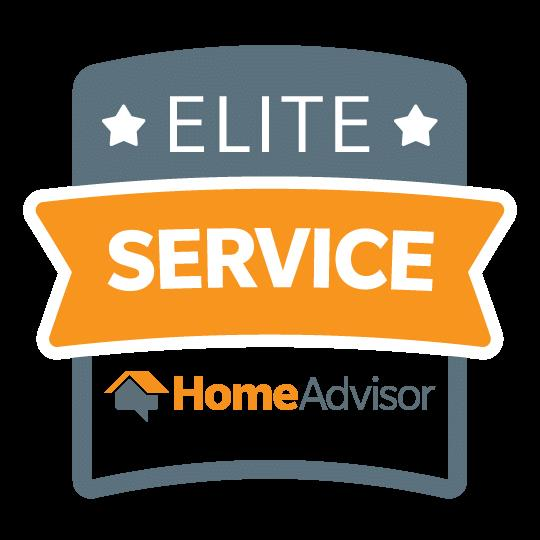 Budget Pest Control Earns An Elite Service Award on HomeAdvisor